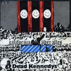 Dead Kennedys' California Über Alles