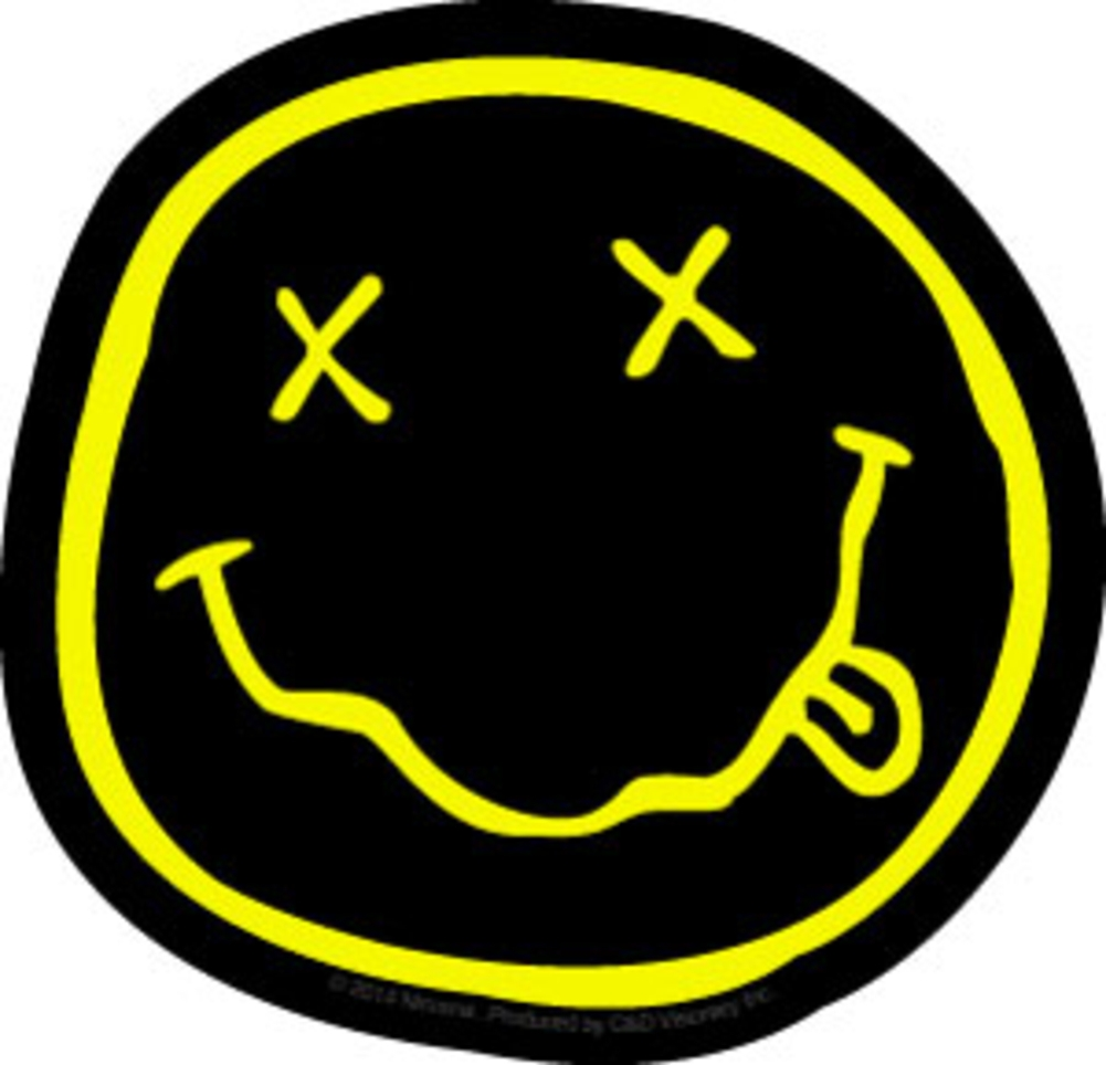 Japanese Smiley